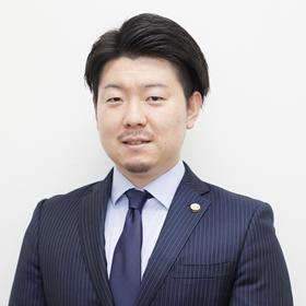 浜田将裕先生の写真